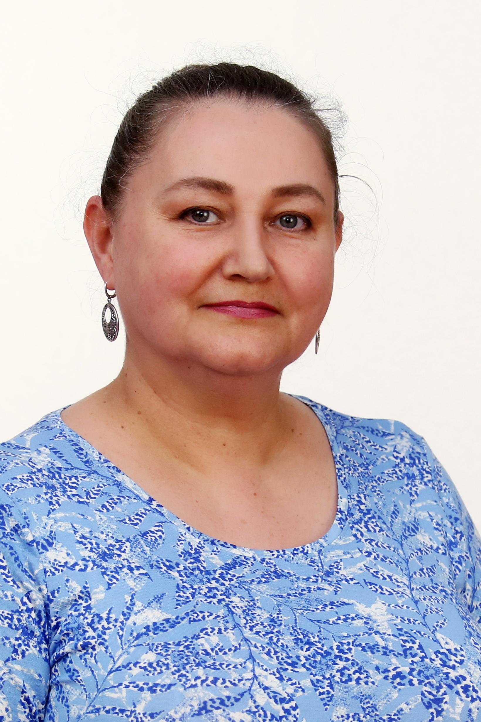 Svetlana Kistanova