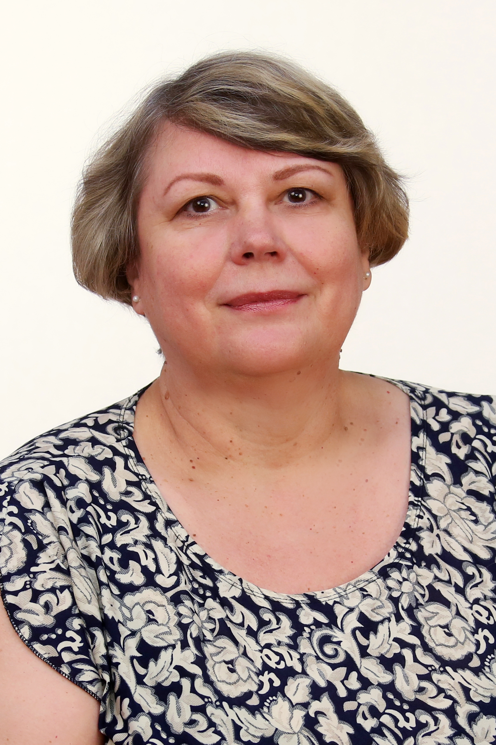 Olga Kosinova