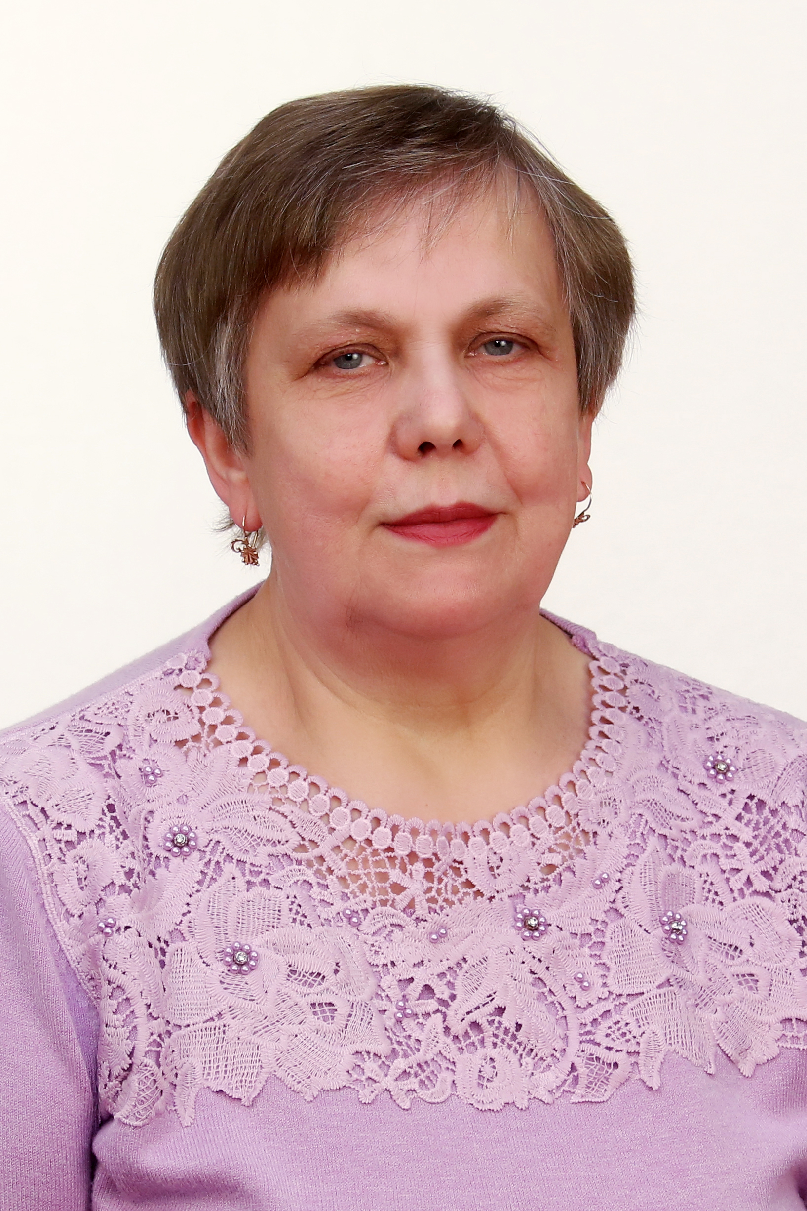 Valentina Sololova