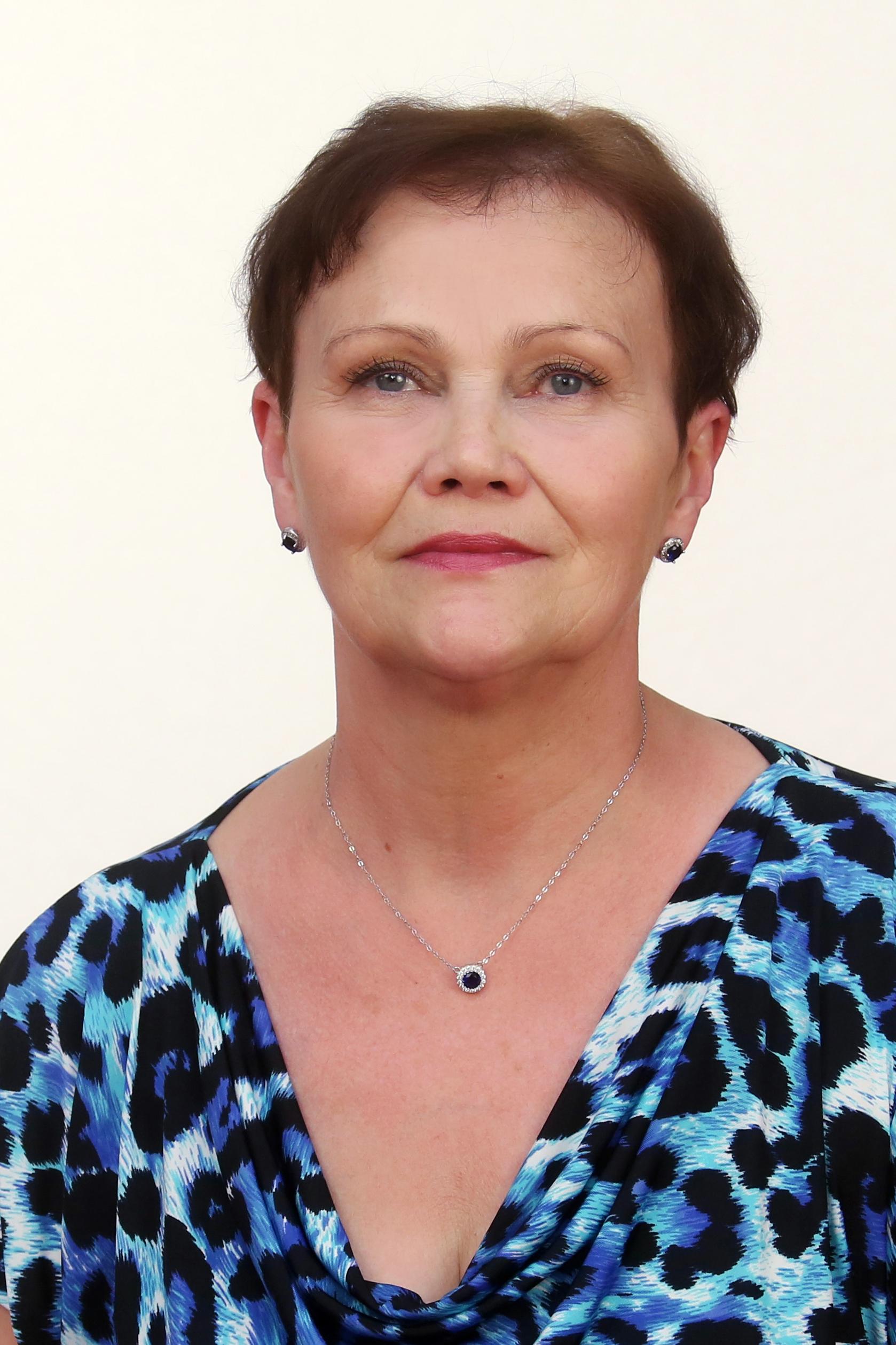Natalja Martinkėnienė