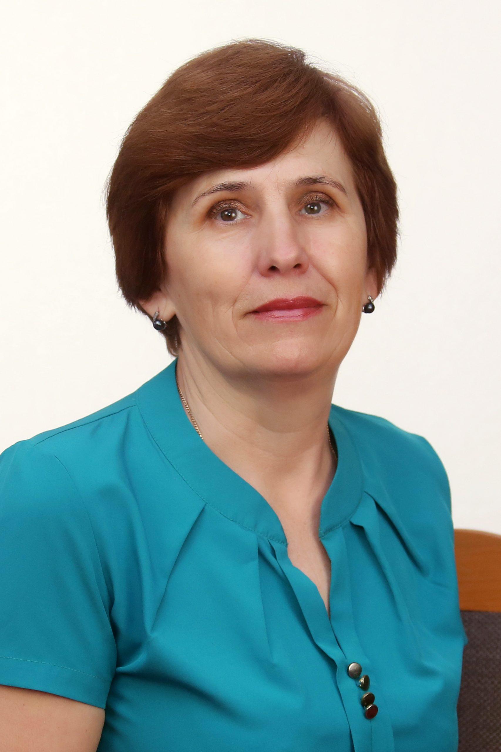 Raisa Andrijčenko