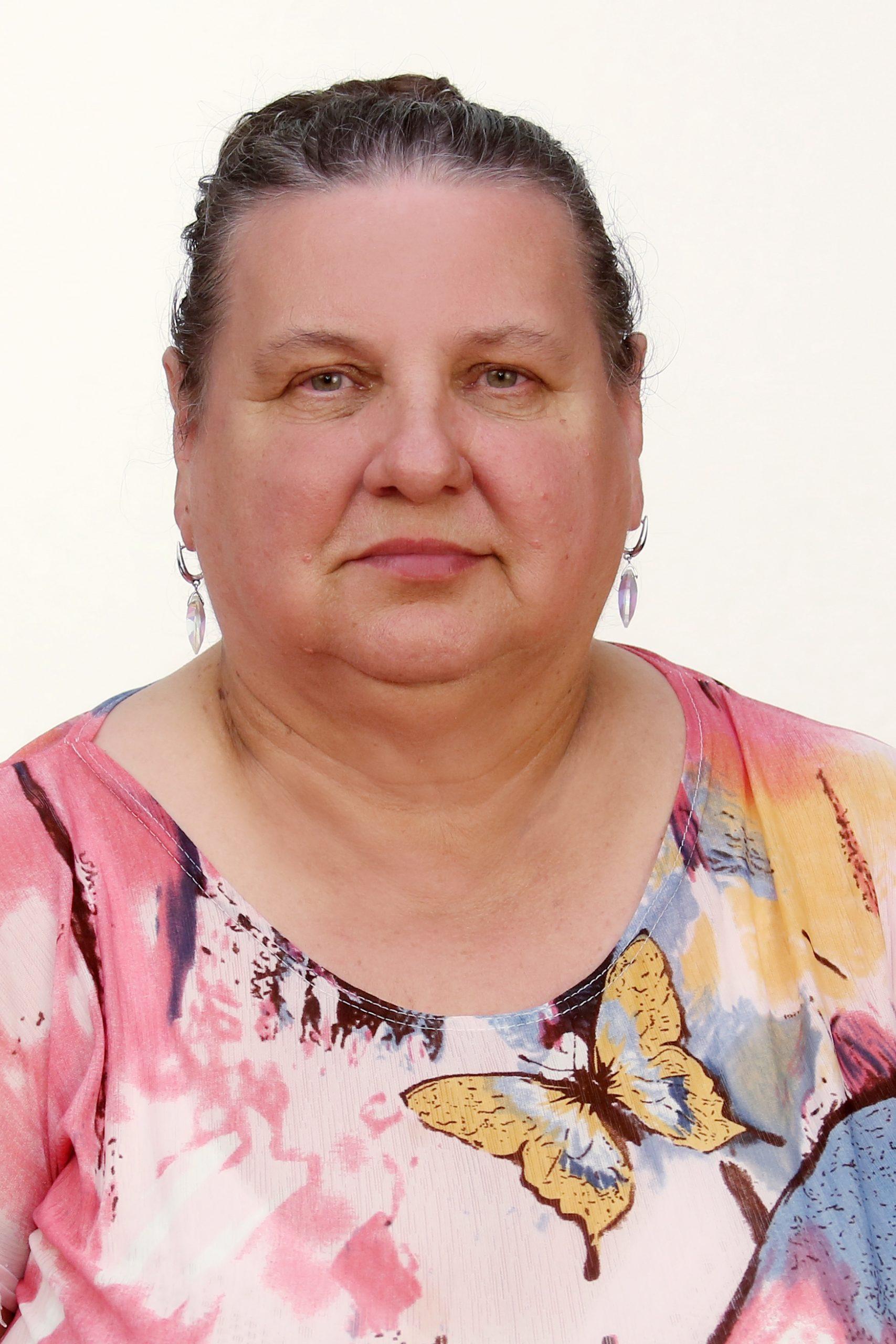 Lidija Salimjanova