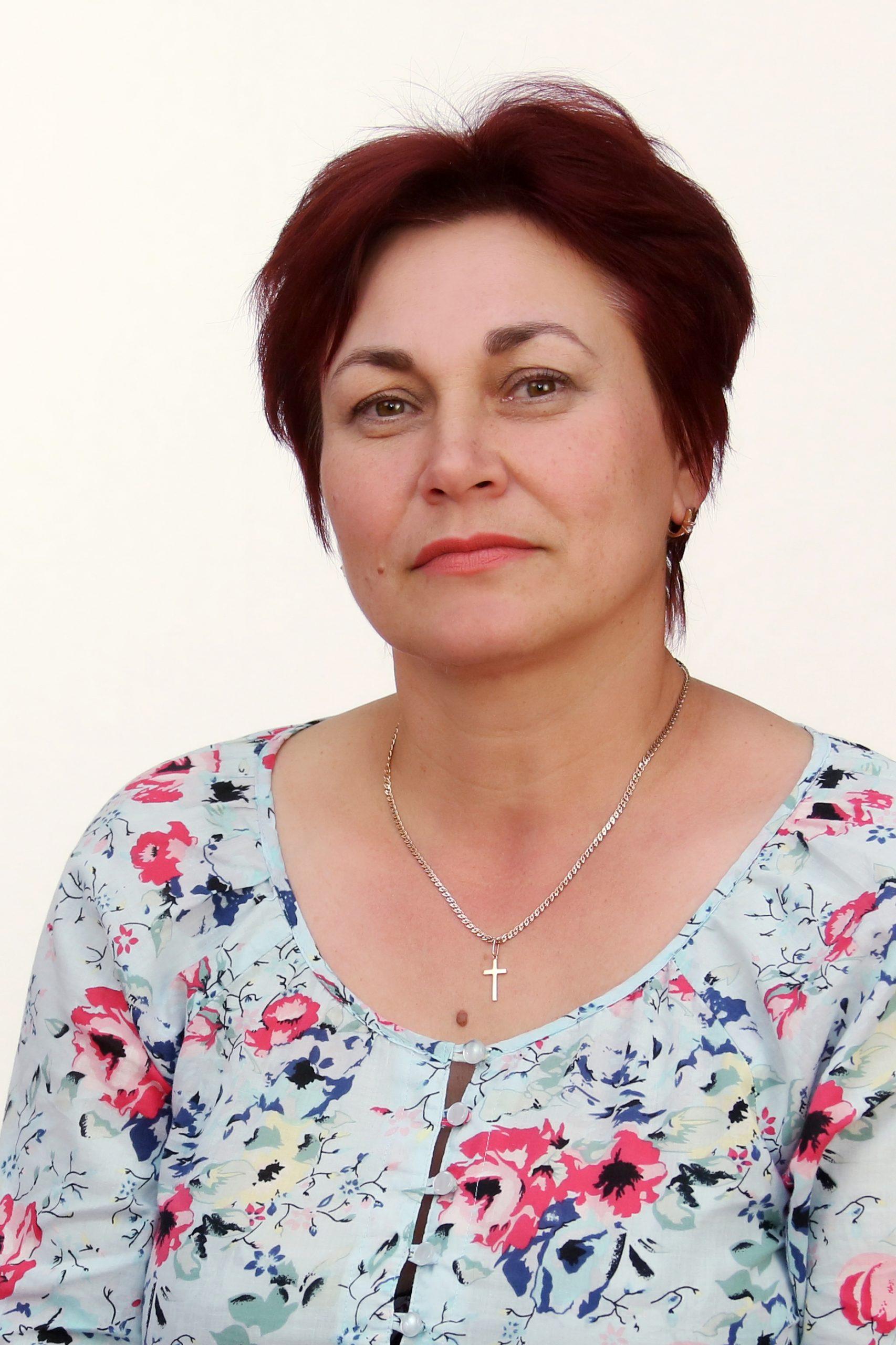 Larisa Pilkionienė
