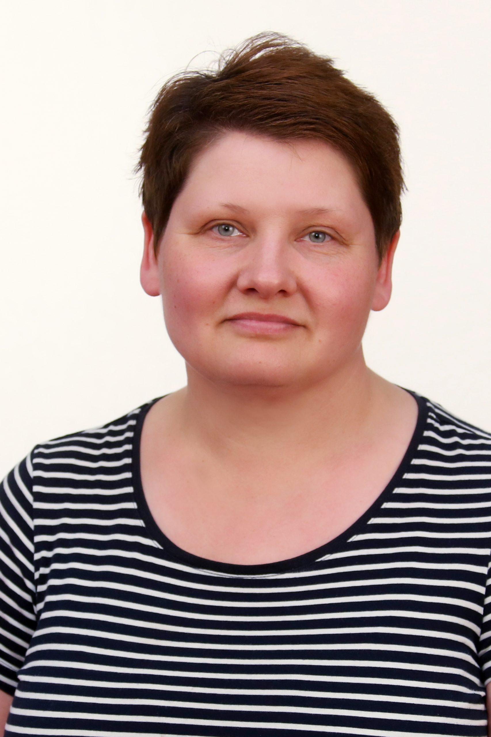 Valentina Asylova