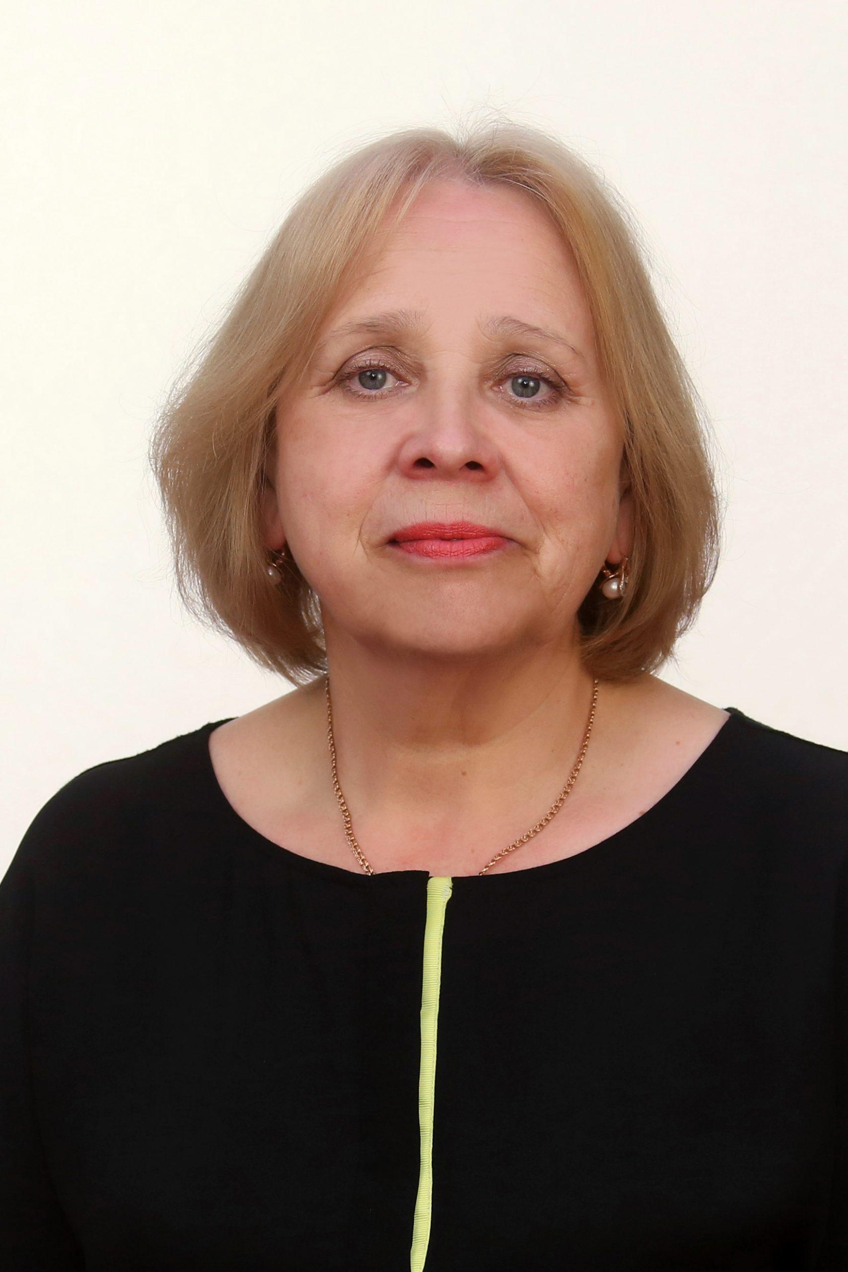 Marija Čirica