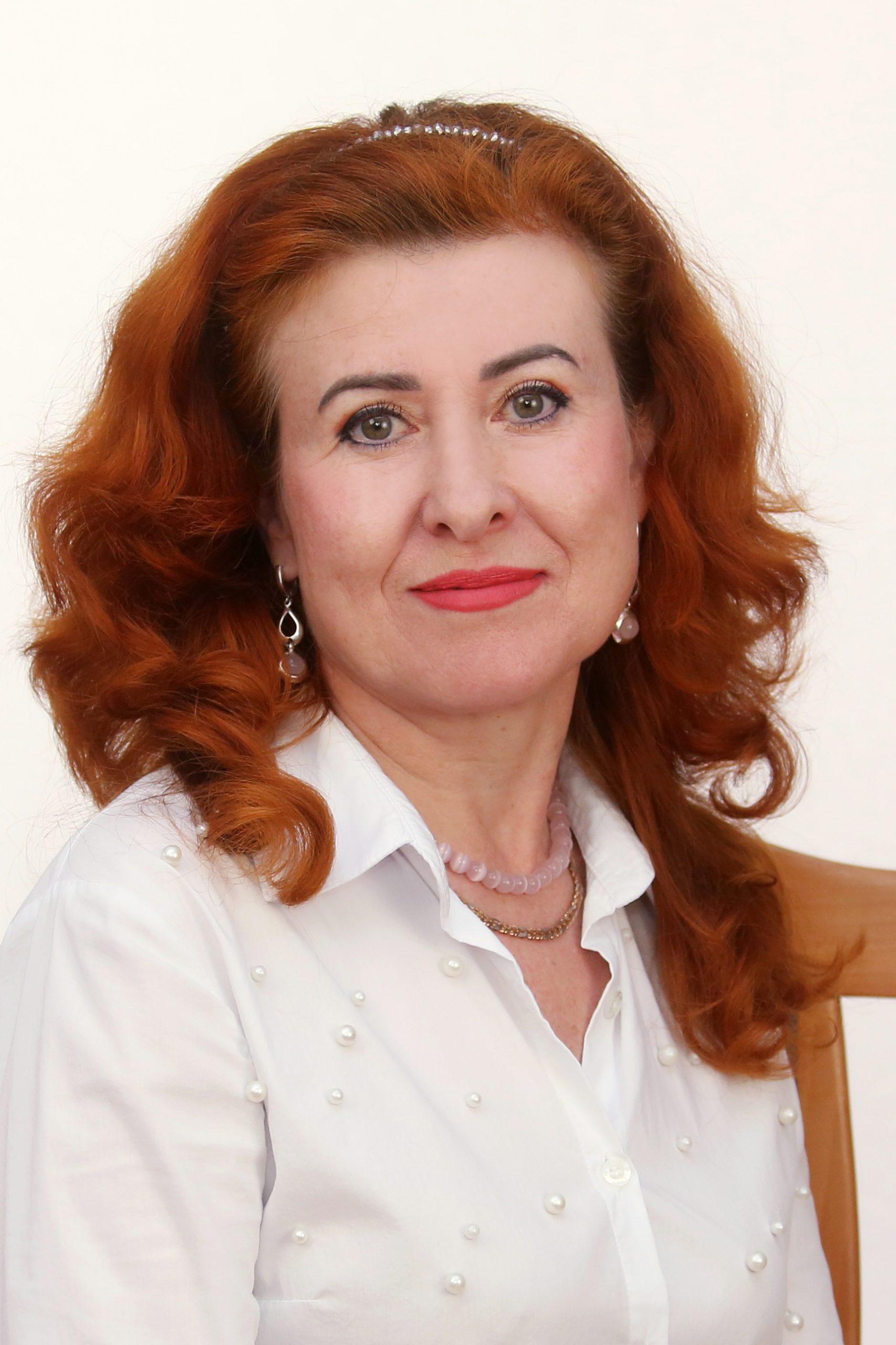 Zoja Čiževskaja