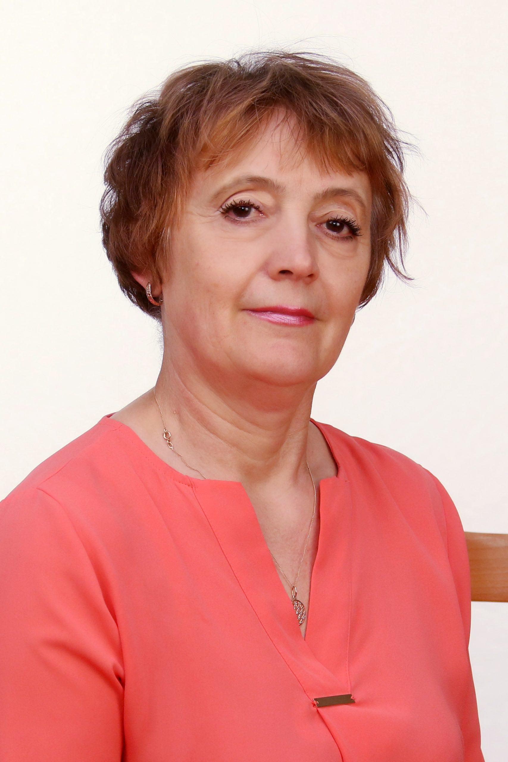 Olga Ladik