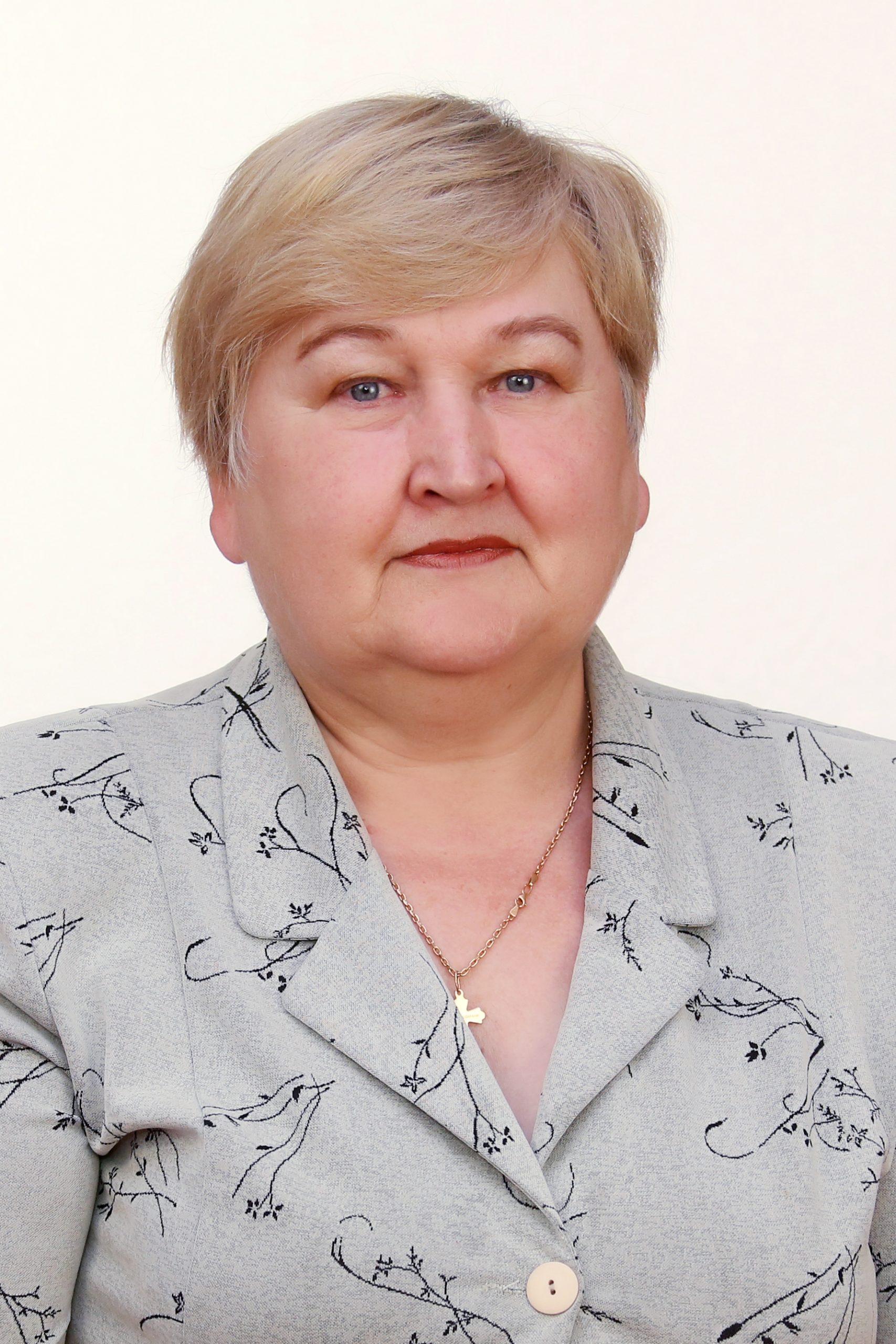 Jelena Negreckul