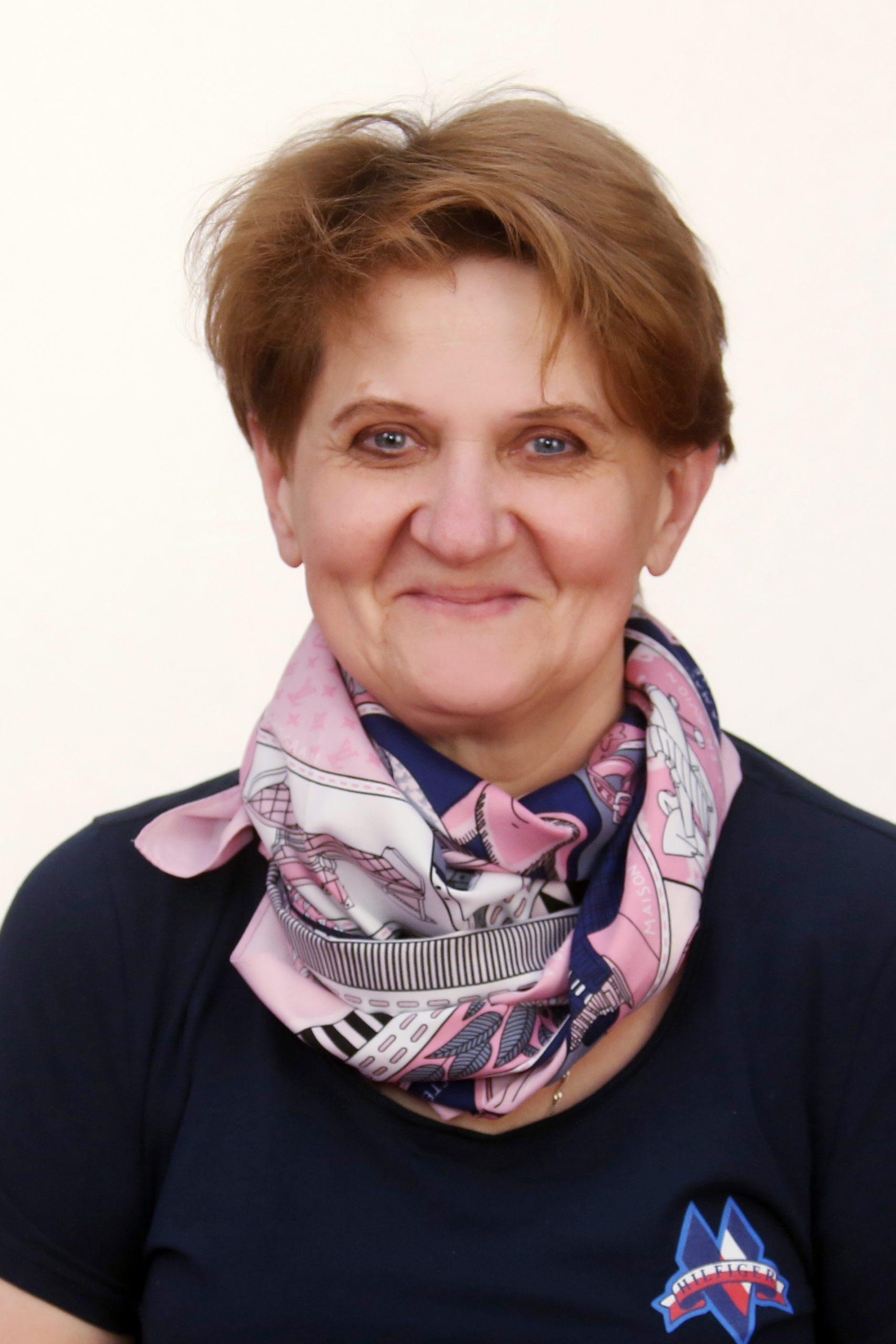 Jelena Veselova