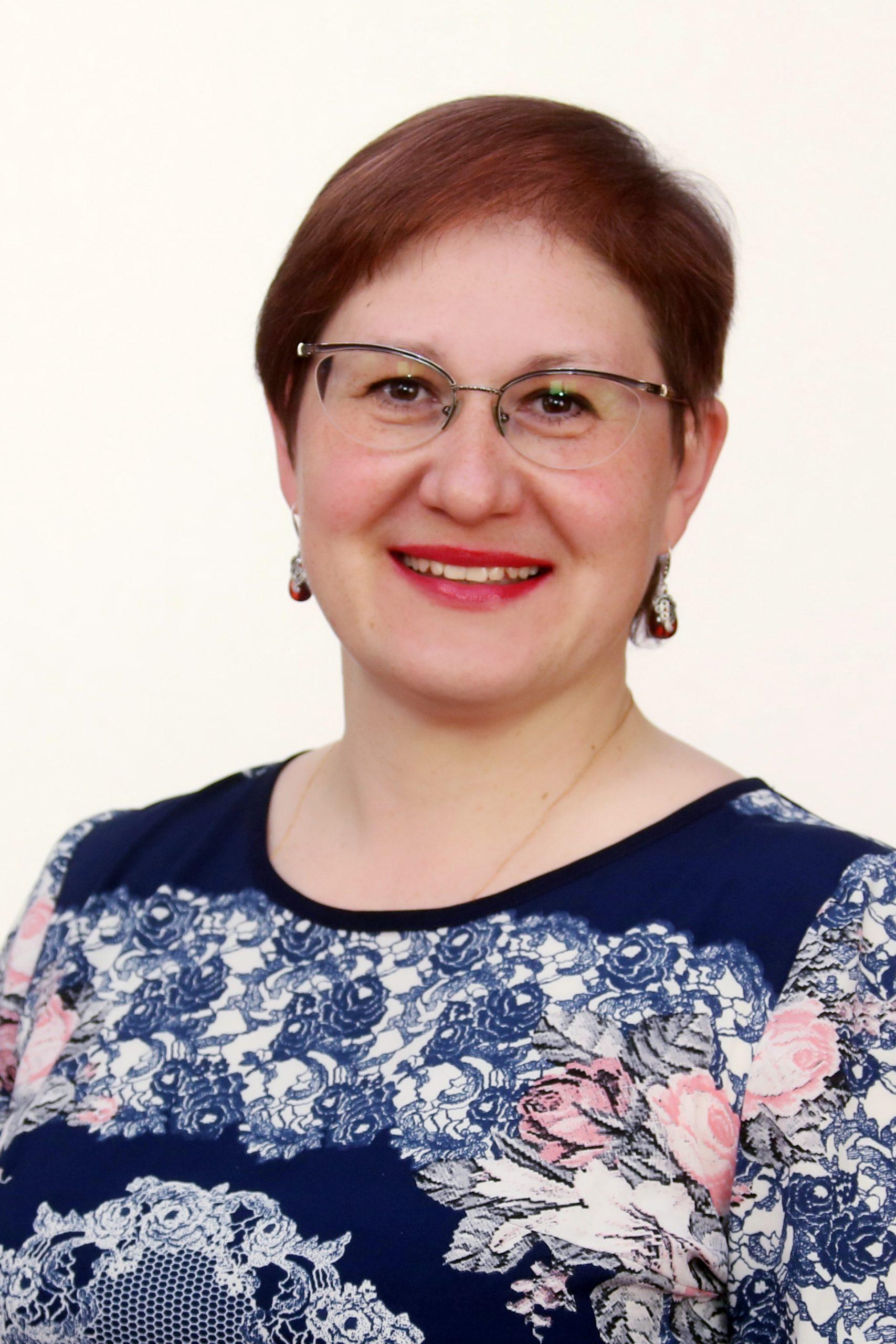 Natalja Kabajeva
