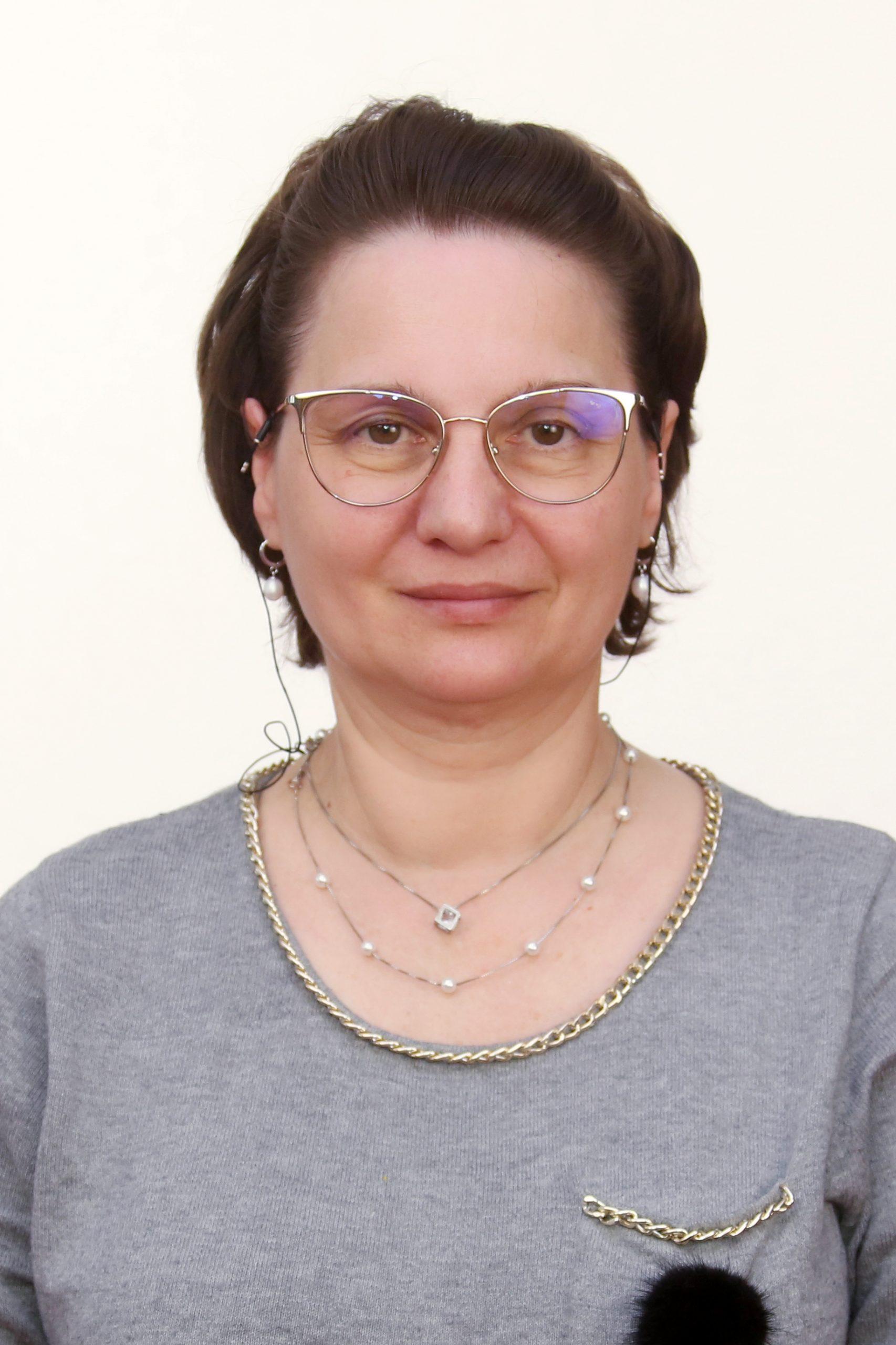 Jelena Sipačiova