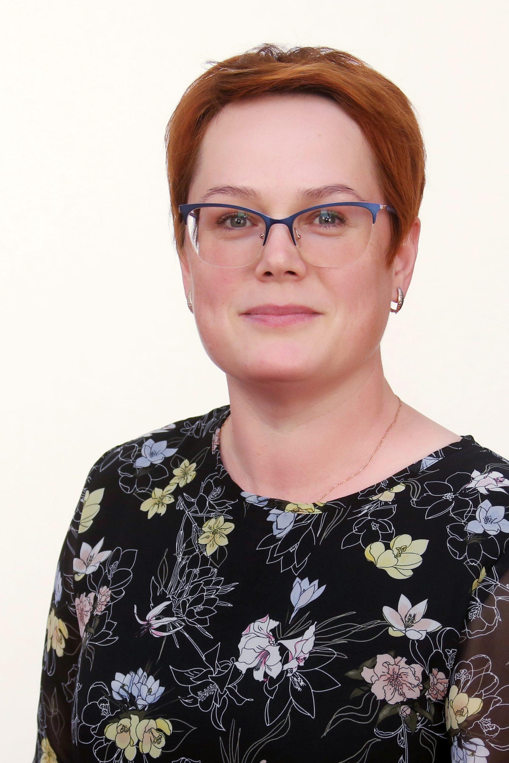 Jelena Gaškova