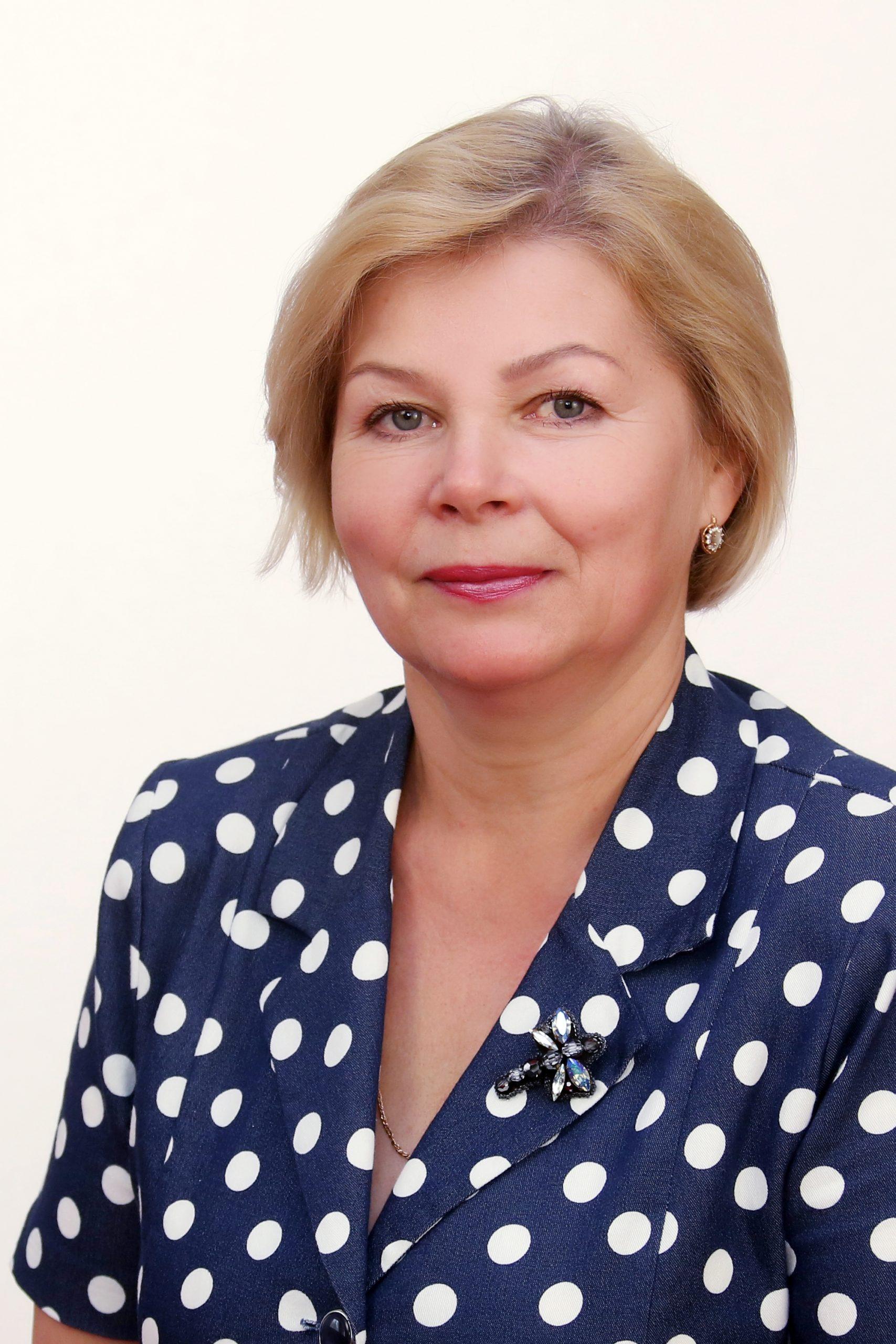 Valentina Katyševa