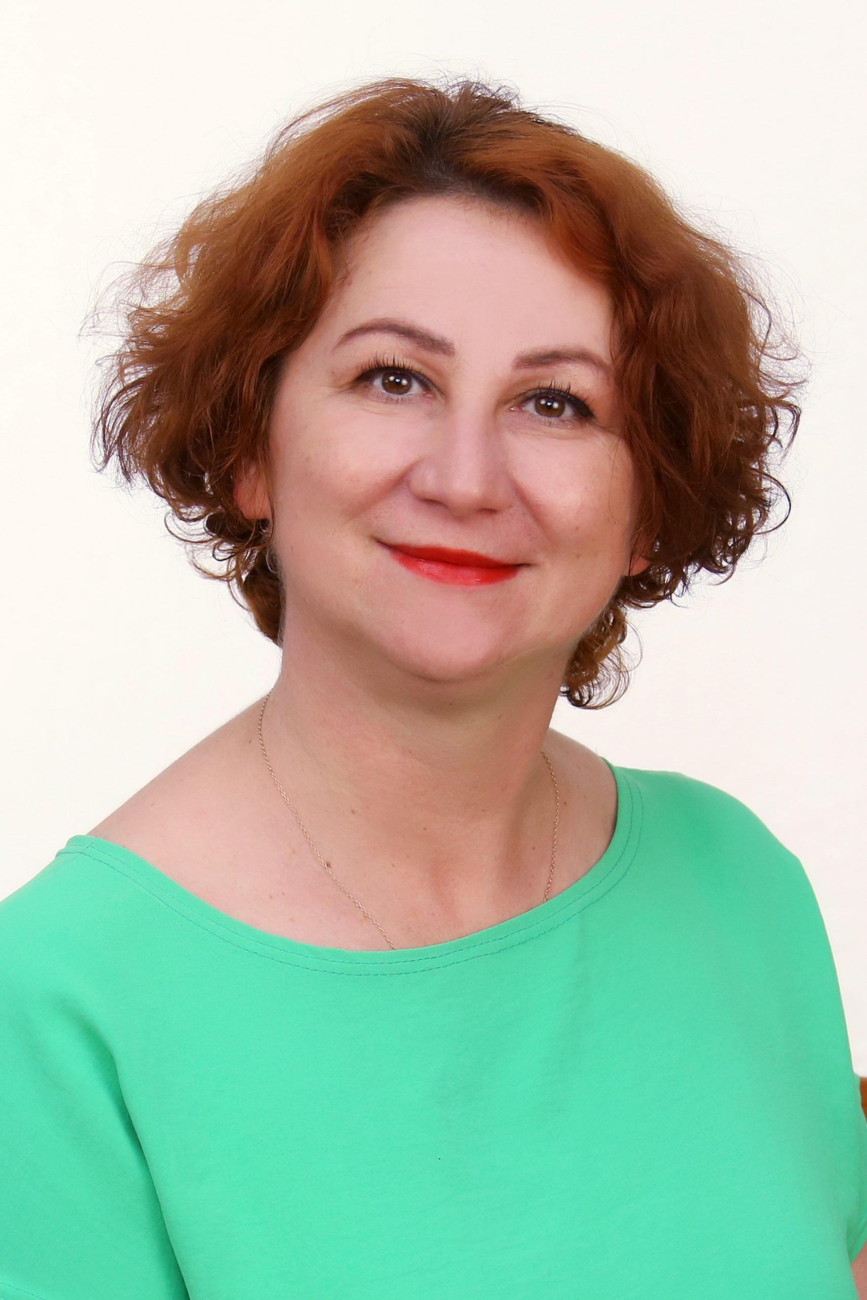 Natalja Solovjova