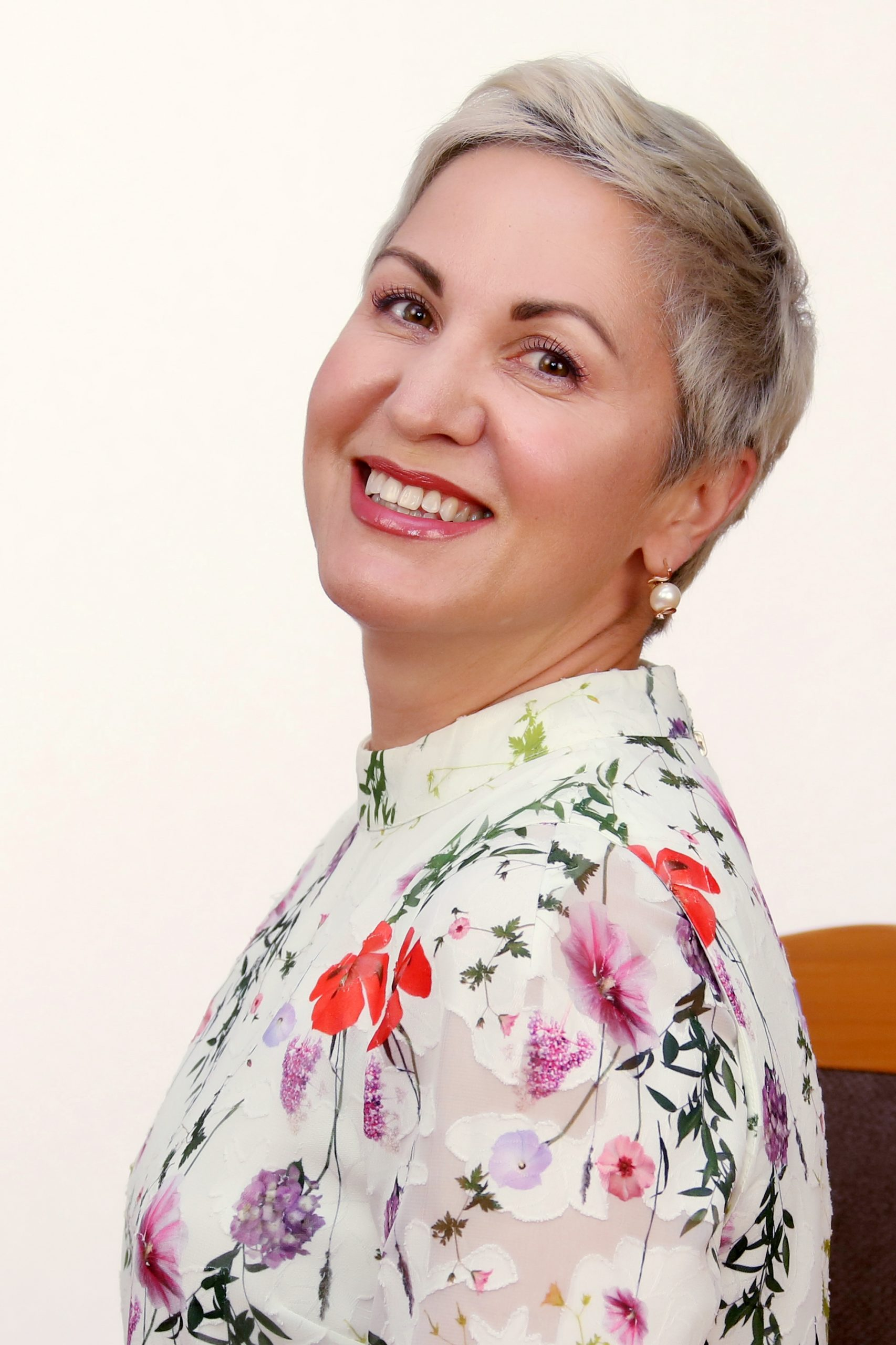 Marina Nikolaeva
