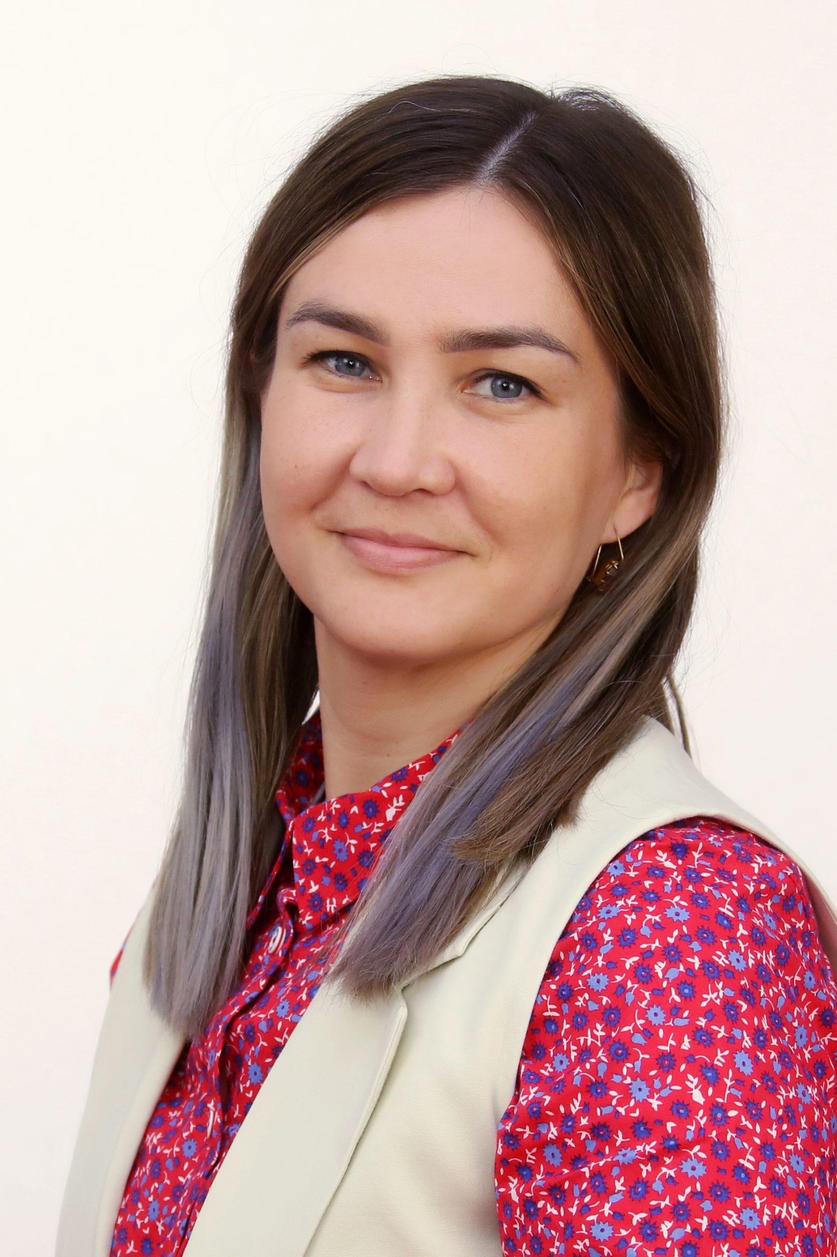 Olga Mazniova
