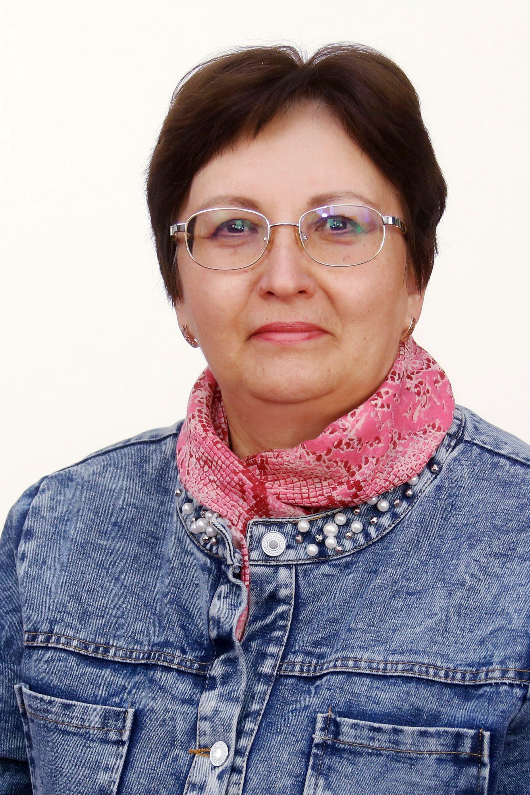 Irina Kostiučenko