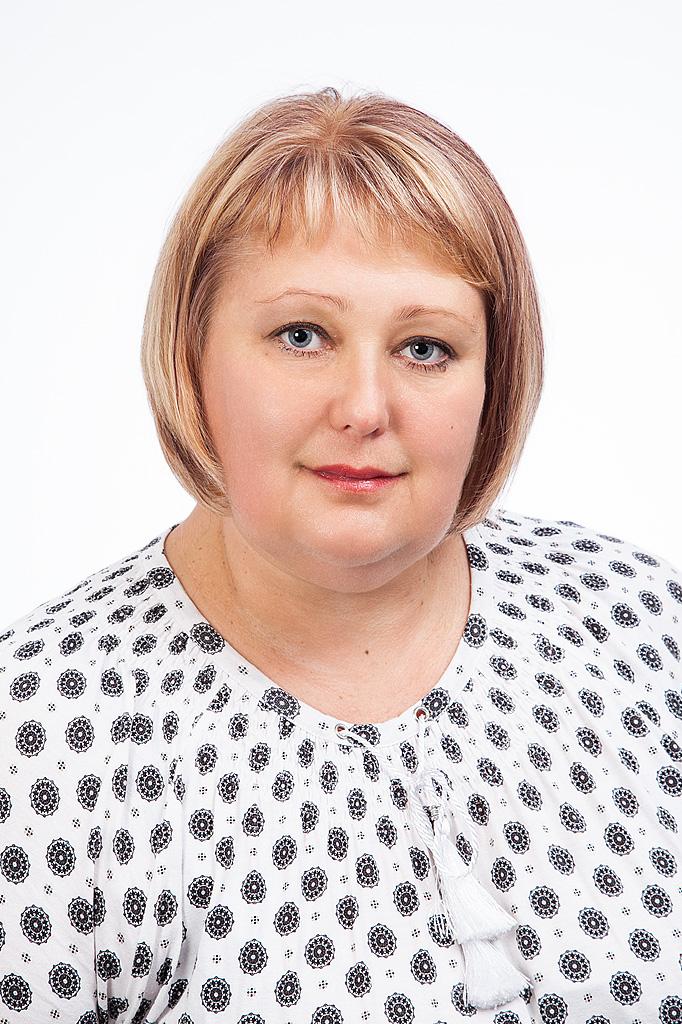 Olga Trokš